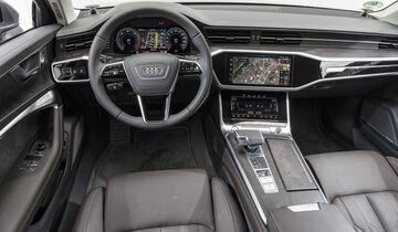 Audi A4 Facelift 2019 Interior Best Photos And Description