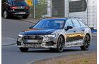 Audi A6 Allroad Quattro Erlkönig