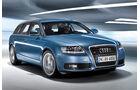 Audi A6 Avant, 2008