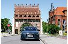 Audi A6 Avant 3.0 TDI Quattro, Heimat