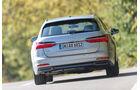 Audi A6 Avant 40 TDI, Exterieur