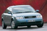 Audi A6 Typ 4B