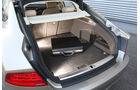Audi A7 3.0 TDI, Kofferraum
