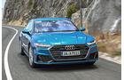 Audi A7 50 TDI