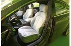 Audi A7 Sportback 3.0 TDI Quattro, Fahrersitz