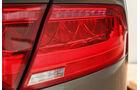 Audi A7 Sportback, Rücklicht