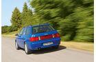 Audi Avant RS2, Heckansicht
