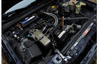 Audi Cabriolet 2.0E, Motor