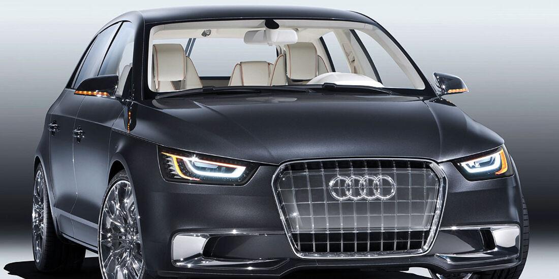 Audi Design