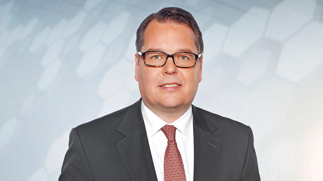 Audi, Dietmar Voggenreiter