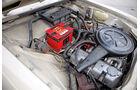 Audi L, Motor