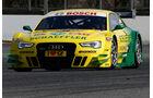 Audi Mike Rockenfeller DTM 2013