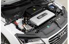 Audi-Neuheiten, Wasserstoff-Audi