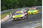 Audi, Porsche