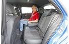 Audi Q2 2.0 TDI Quattro, Interieur
