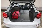 Audi Q2 2.0 TFSI