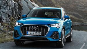 Audi Q3 (2018)