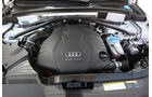Audi Q5 3.0 TDI Clean Diesel, Motor