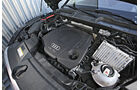 Audi Q5 3.0 TDI Quattro, Motor