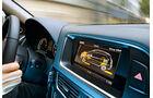 Audi Q5 Hybrid Quattro, Display
