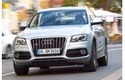 Audi Q5 Hybrid Quattro, Frontansicht