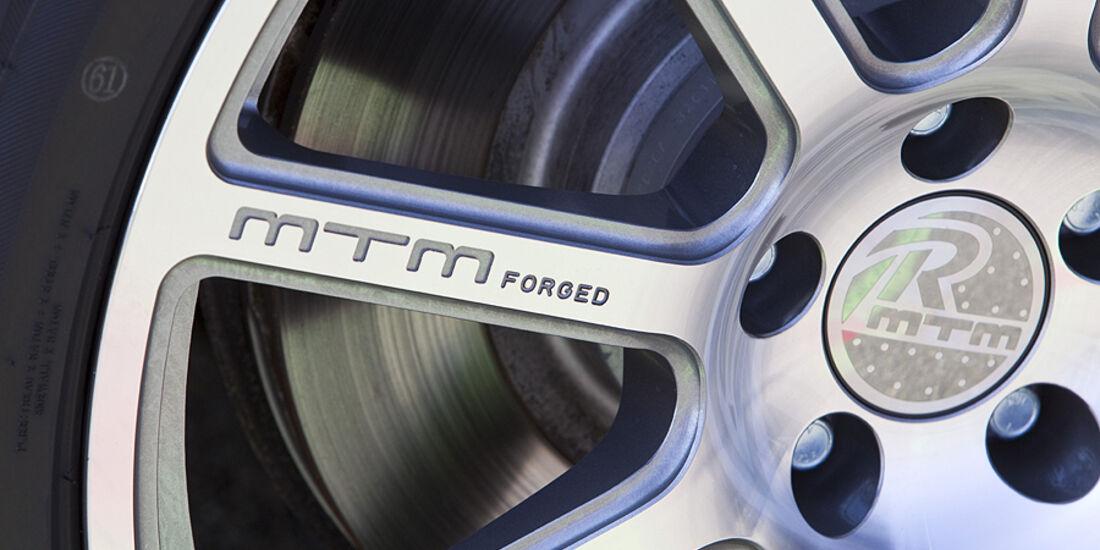 Audi Q5 MTM