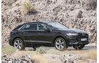 Audi Q8 Erlkönig