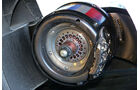 Audi R18 e-tron quattro, Bremse