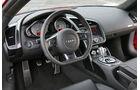 Audi R8 15