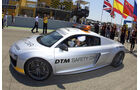 Audi R8 DTM Safety Car