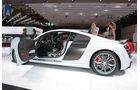 Audi R8 GT Paris 2010