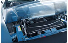 Audi R8 GT Spyder, Motor