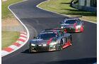 Audi R8 LMS - Startnummer #10 - 24h-Rennen Nürburgring 2017 - Nordschleife - Samstag - 27.5.2017
