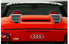 Audi R8 Spyder 5.2 FSI quattro Heck