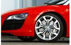 Audi R8 Spyder 5.2 FSI quattro Rad