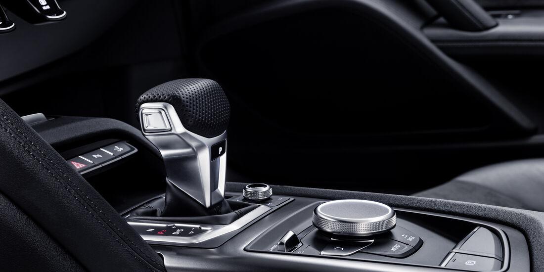 Audi R8 V10 RWS, Rear Wheel Series, Hinterradantrieb
