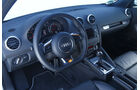 Audi RS 3 Sportback, Cockpit, Lenkrad