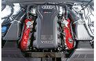Audi RS 4 Avant, Motor