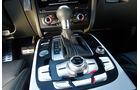 Audi RS 5 Coupé, Schalthebel, Schaltknauf