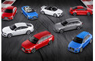 Audi - RS-Modelle