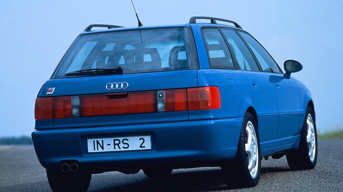 Audi RS2 Avant von 1993