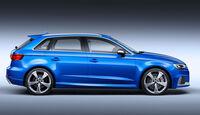 Audi RS3 Sportback 2017
