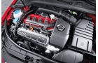 Audi RS3 Sportback, Motor, Motorraum