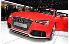 Audi RS5 Auto-Salon Genf 2012