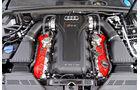Audi RS5 Cabrio, Senner Tuning, Motor, V8 FSI