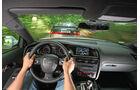 Audi RS5, Cockpit