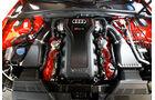 Audi RS5 Coupé, Motor