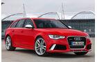 Audi RS6/RS7