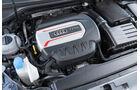 Audi S3 Limousine, Motor