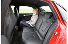 Audi, S4, innenraum, vtest, aumospo0309